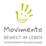 Logo - Movimento Physiotherapie Hamm